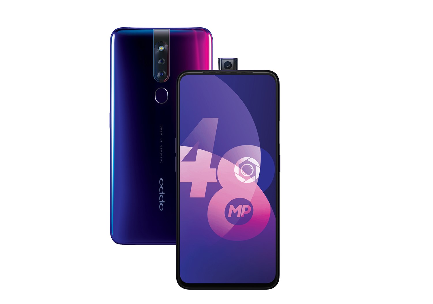 OPPO F11 PRO-SPECIFICATIONS,PRICE, REVIEW • GizPrix
