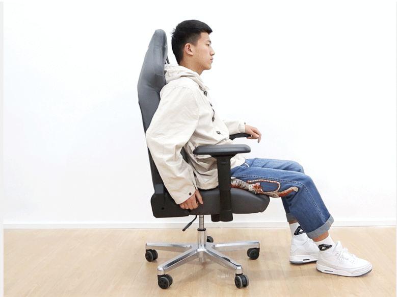 Mi gaming chair