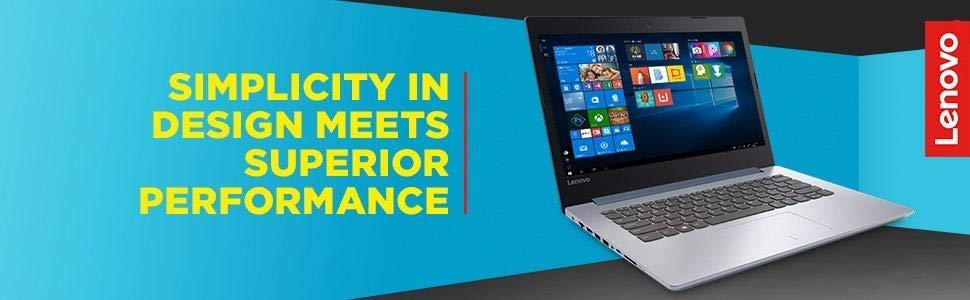 Lenovo Best budget laptop under 25700