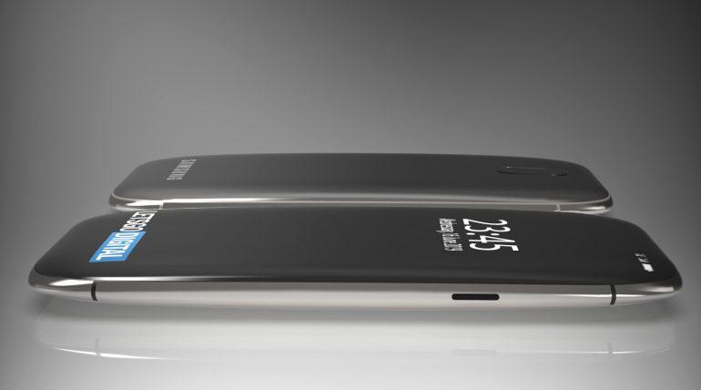 Samsung s11 render