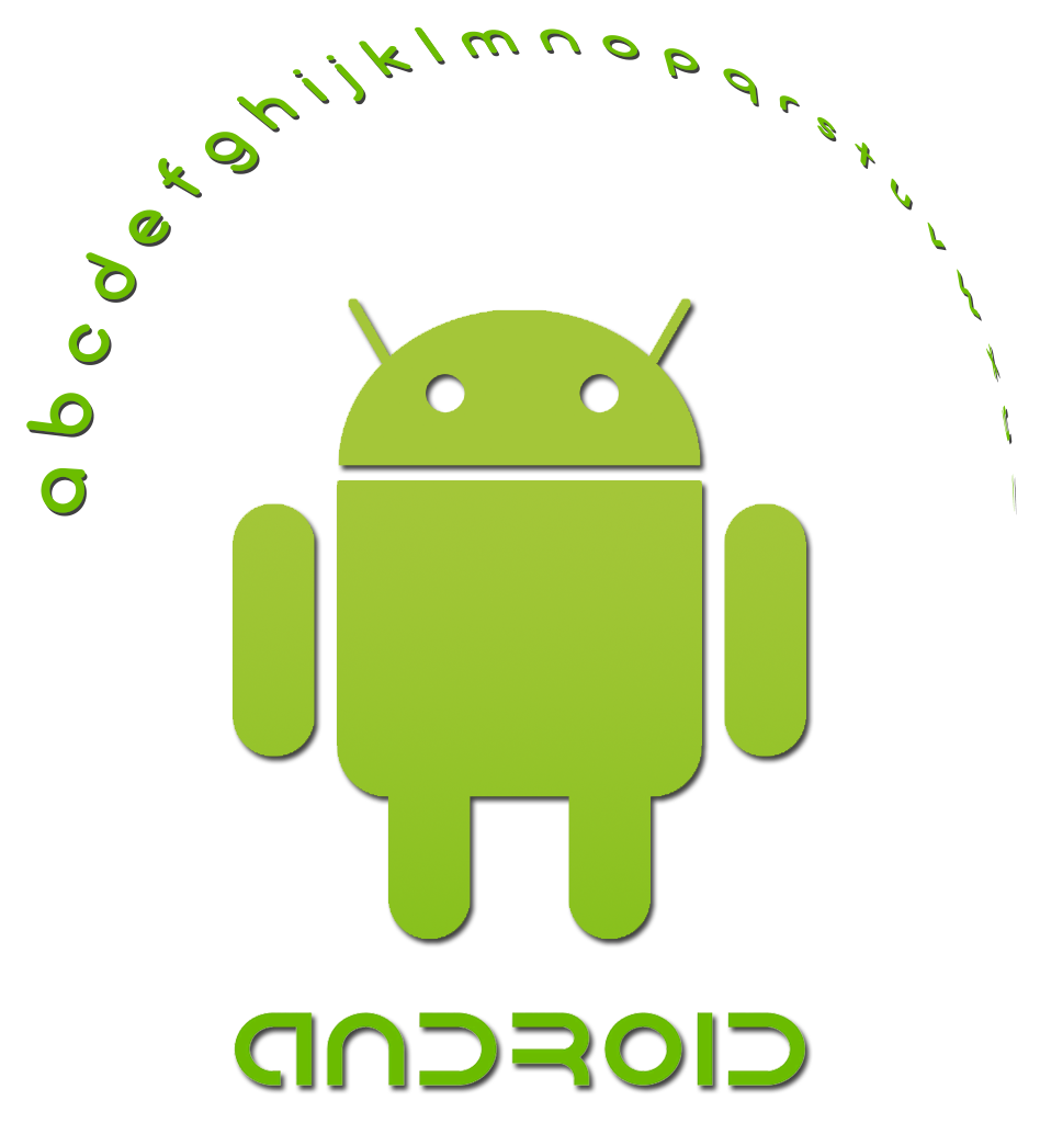 Android versions from a