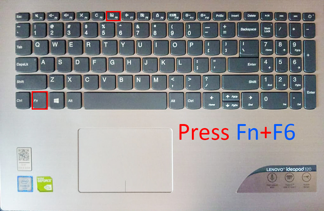Mouse not working in Laptop solution