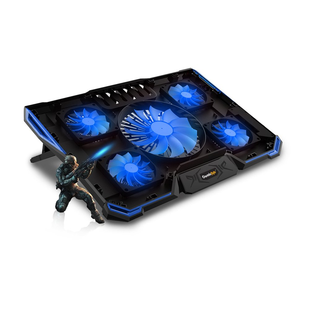 CosmicByte cooling pad